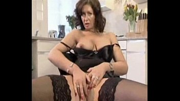 Johnny cant believe his luck with beautiful cheating housewife.