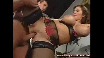Huge tits slut rides dildo and shake huge juggs