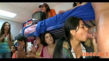 2 Hot Nurse Examine Hot Young College Girl While They Wait For The Doctor
