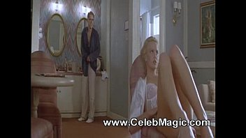 Charlize Theron in Reindeer Games
